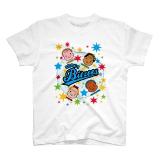SBスーパーベイビー T-shirts