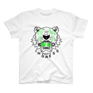 KENLO TIGER T-shirts