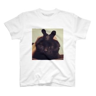 うさ林檎 T-shirts