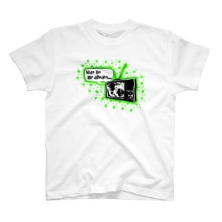 ラブロマンス♯3 T-shirts