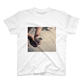 新天地 T-shirts