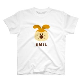 エミル T-shirts