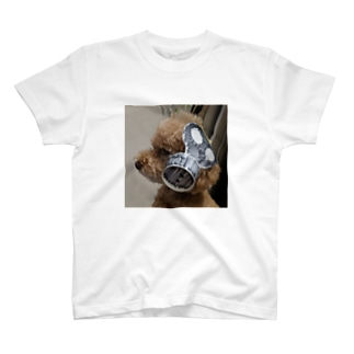 ガスもも T-shirts