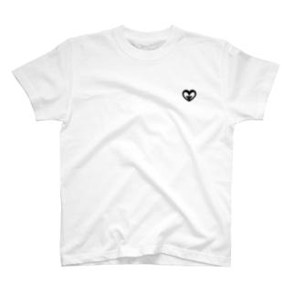 宍戸あくろTシャツ04 T-shirts