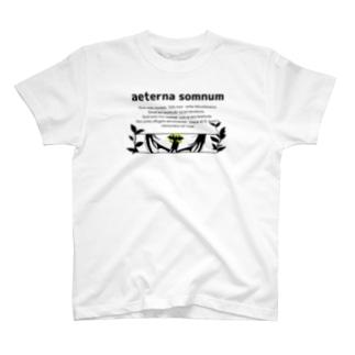 宍戸あくろTシャツ11 T-shirts