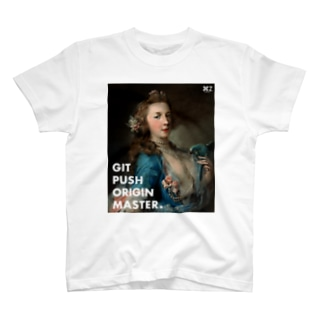 GPOM visonX T-shirts