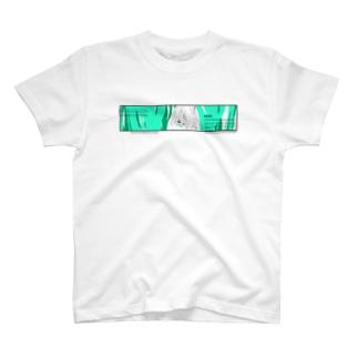 宍戸あくろ/vtuberの宍戸あくろTシャツ36 T-shirts