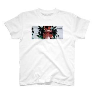 宍戸あくろ/vtuberの宍戸あくろTシャツ37 T-shirts