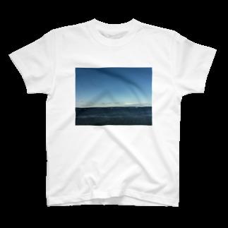 健太 下田のラストブルー2 T-shirts
