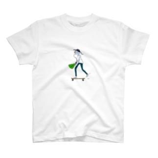 コンプラくん T-shirts