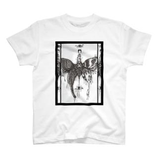 0:00 T-shirts