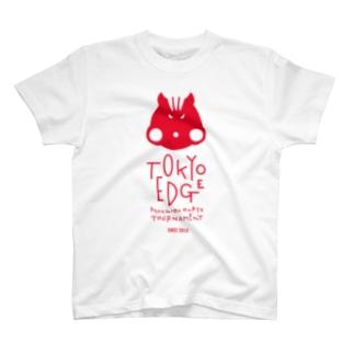 東京EDGE T-shirts