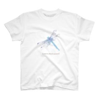 シオカラトンボ T-shirts