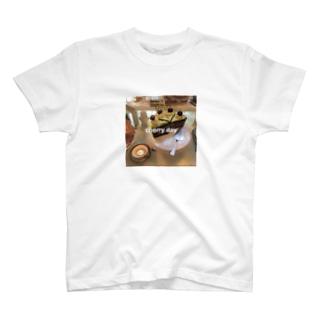 cherry  T-shirts