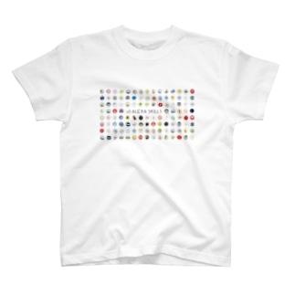 113 Alexa Skills by aoxa T-shirts
