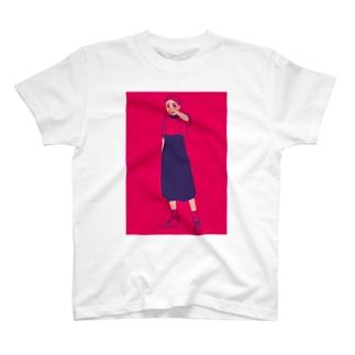 Tシャツちゃん T-shirts