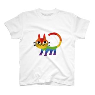 moconeco T-shirts