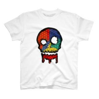 骨喰 T-shirts