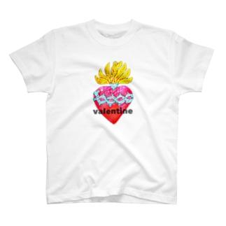 Mexico 🇲🇽 corazon T-shirts