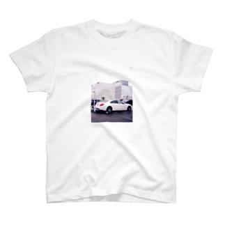 tokyo_02 T-shirts