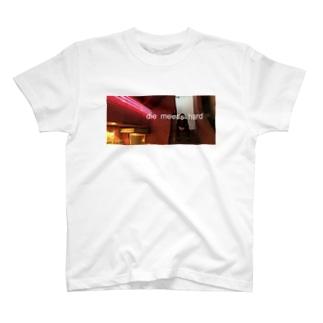 ダイハードin下北 T-shirts