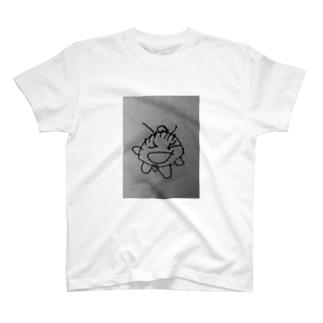 イェイイェイ T-shirts