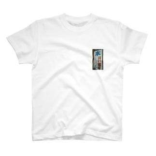 古本探偵 T-shirts