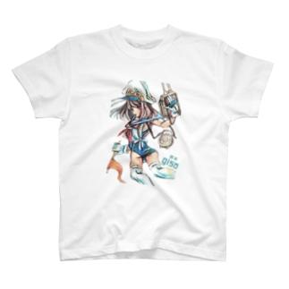 艤装 T-shirts