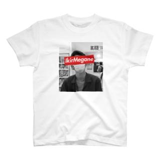 IkirMegane T-shirts