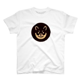 SHIBAT - クロシバ T-shirts