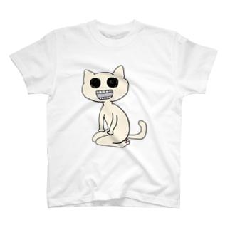 虚無猫 T-shirts
