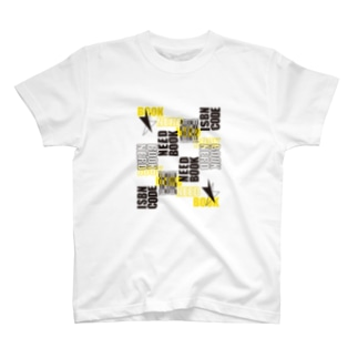 Honskii 01 T-shirts