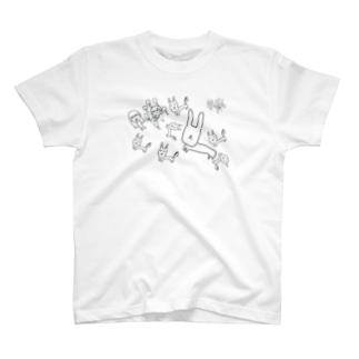 楓ちゃん(⋈◍>◡<◍)。✧♡ T-shirts