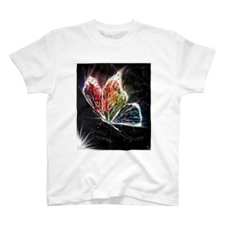 Tefu-tefu to shine T-shirts