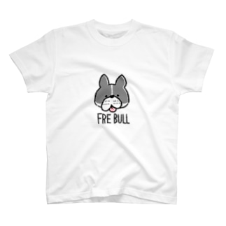 FRE BULL T-shirts