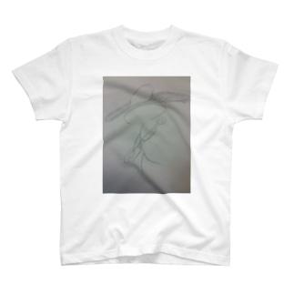 さすらいのギタリスト2 T-shirts