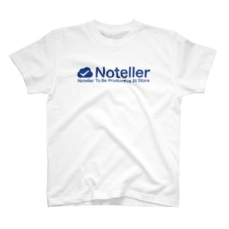 Noteller T-shirt T-shirts