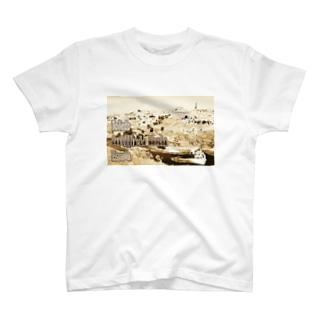 スペイン:トレド Spain:Toledo T-shirts