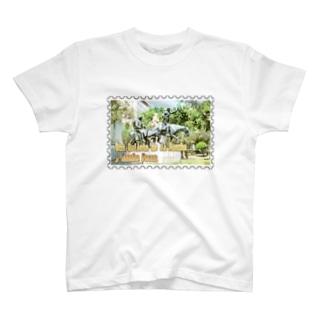 スペイン:ドン・キホーテ★白地の製品だけご利用ください!! Spain: Don Quijote (Don Quixote) in Madrid★Recommend for white base products only !!  T-shirts