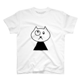 やばいねこ T-shirts
