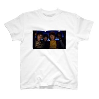 すとれんじゃあ T-shirts