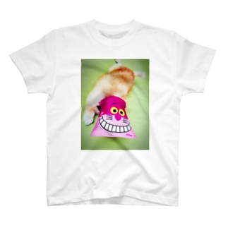 ポメキチ T-shirts