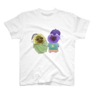 こんがり T-shirts