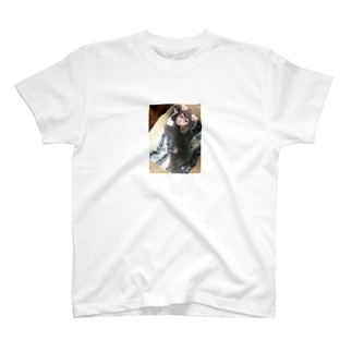 あにょん T-shirts