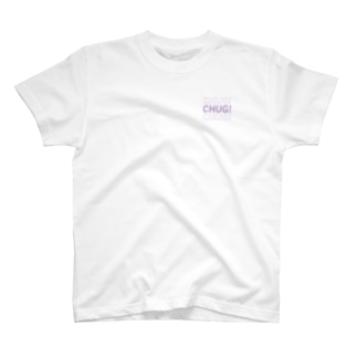 Alcohol TEE T-shirts