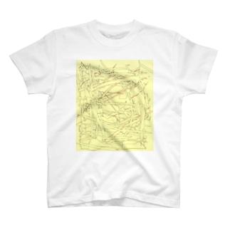 漫画調11 T-shirts