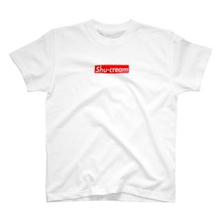 Shu-cream Box Logo Tee T-shirts