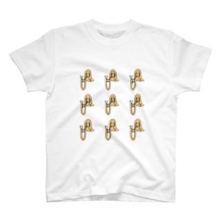 とろぼんまみれ T-shirts