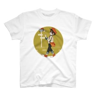 #003 T-shirts