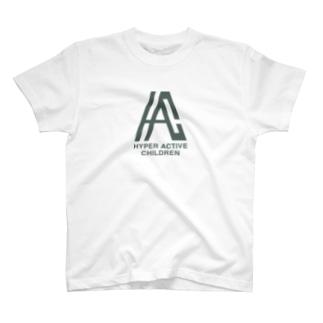 HAC T-shirts
